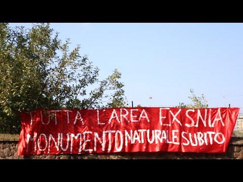 Documentario - Ritorno Al Lago Che Combatte 2018