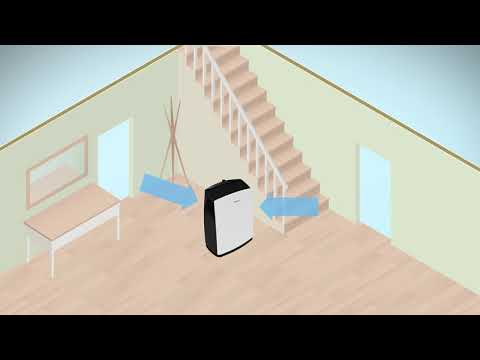 Dehumidifiers: How Do They Work?
