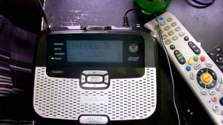 NOAA Weather Radio - Donna Announcing A Severe Thunderstorm Watch - 6/30/15