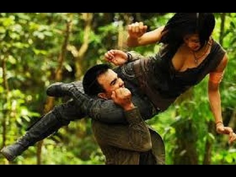 Martial Arts Film Action Peaks Green Forest prajurit Full HD English Film 2016