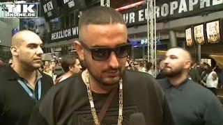 Rapper Haftbefehl: Nicht nur über Autos und Nutten rappen