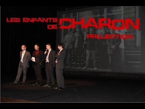 Les Enfants de Charon - Projection au Palais des Arts de Vannes