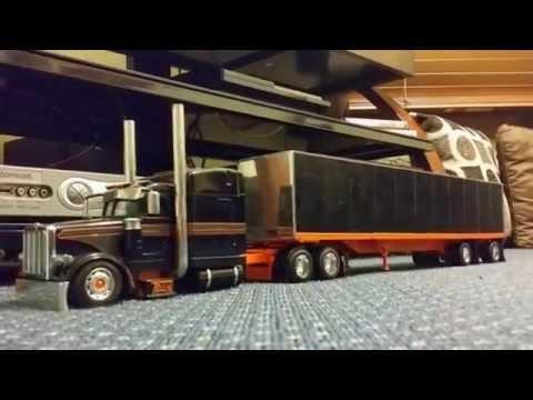 /32 scale customs trucks from 1/32 SCALE MAFIA HALL OF ...