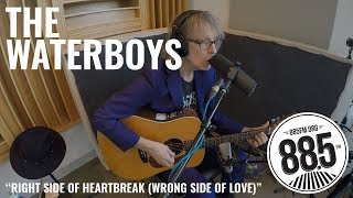 """The Waterboys 