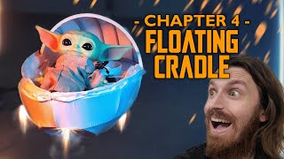 Grogu's Floating Cradle! (HACKLORIAN: Chapter 4)