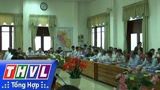 THVL | Thị ủy Bình Minh hội nghị BCH mở rộng lần thứ 10