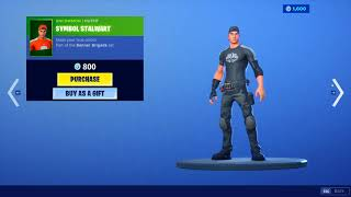Fortnite Item Shop [July 18th] New Mecha Team Leader Skin!