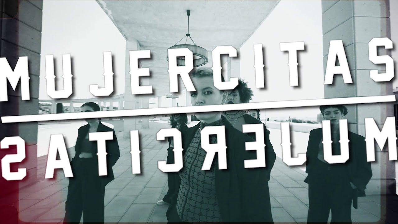 BEA VILLABOL ft. MUJERCITAS