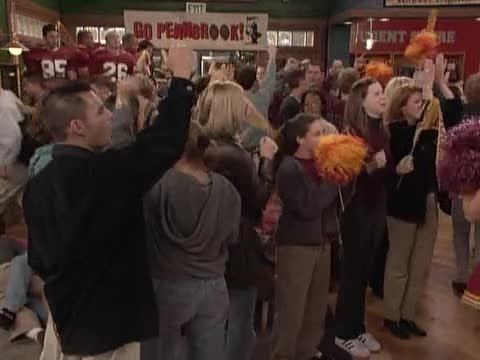 Boy Meets World S07E04 No Such Thing as a Sure Thing