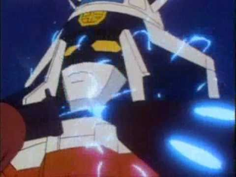 Vehicle Force Voltron Defender of the Universe - Eps 1 / Part 2 of 2