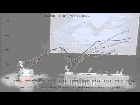 S2: How to Build a Stable European Financial System: The Central Banker's View, Athens 2014