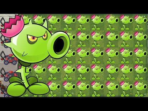 Get Plants vs. Zombies 2 HOMING THISTLE vs BOSS GARGANTUAR ZOMBIES! Snapshots