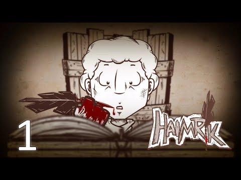 Haimrik - Storytelling RPG Like No Other Game - E01