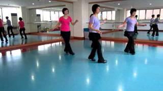 Pii Pii - Line Dance