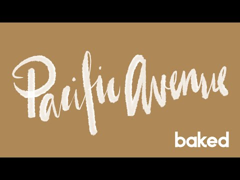 Pacific Avenue | Something Good | Baked Goods Live Sessions