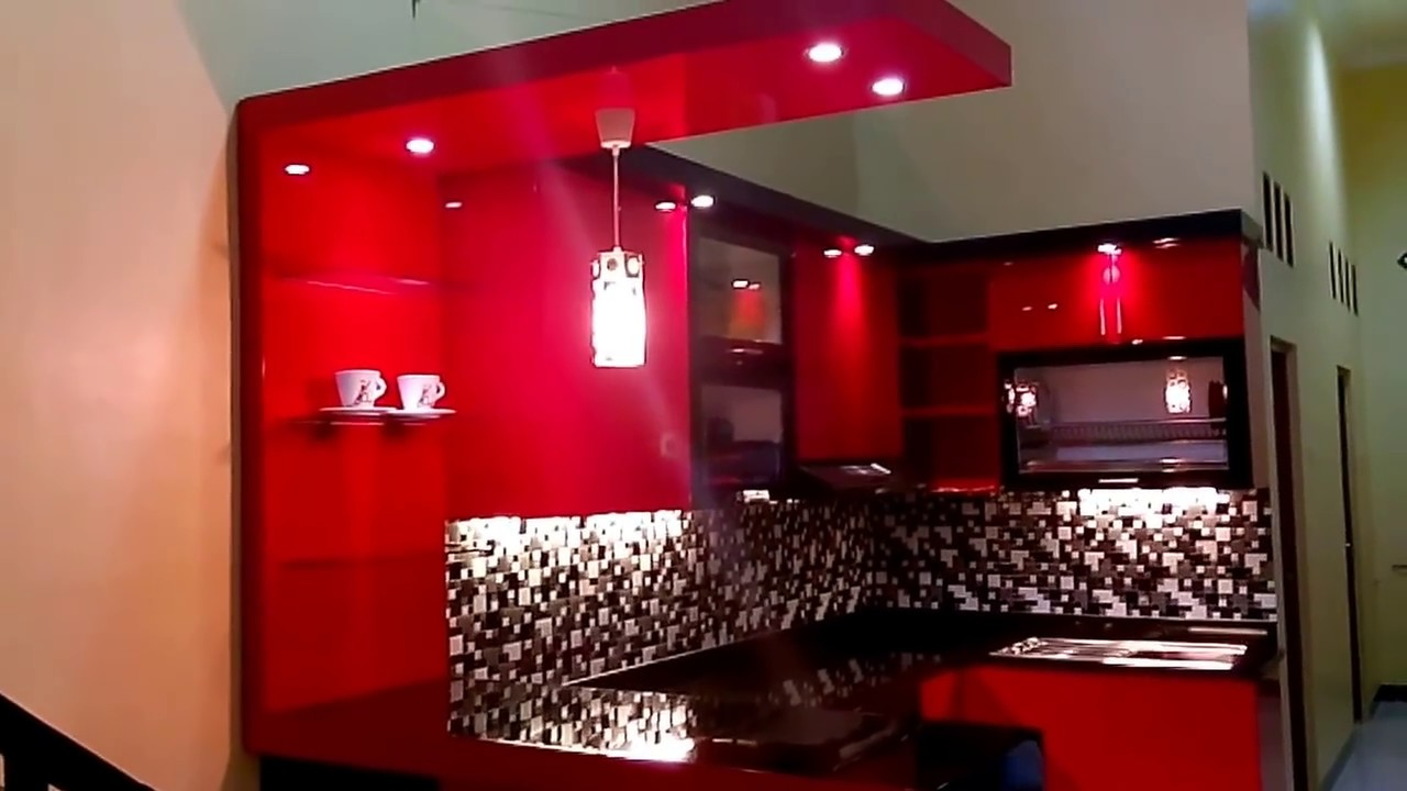 Kitchen set 1 5jt surabaya nilo interior 082234010123 for Kitchen set surabaya
