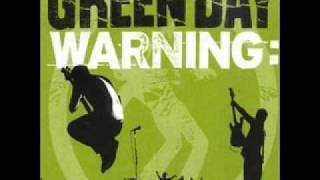 Misery-Green day