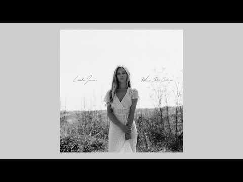 """Leah James """"Big Sur"""" Official Audio"""