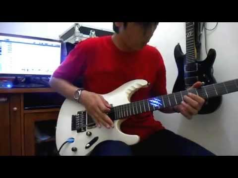 17 Agustus - Instrumental cover