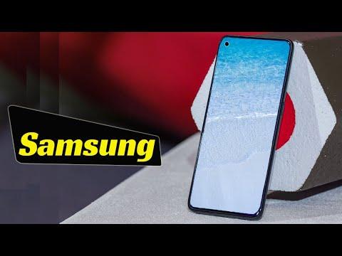 Samsung Top 5 Best  Mobiles 2020 In India