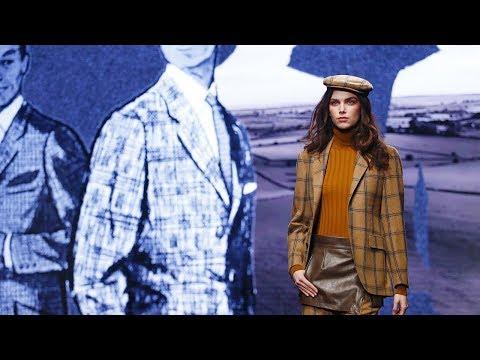 Daks | Fall Winter 2019/2020 Full Fashion Show | Exclusive