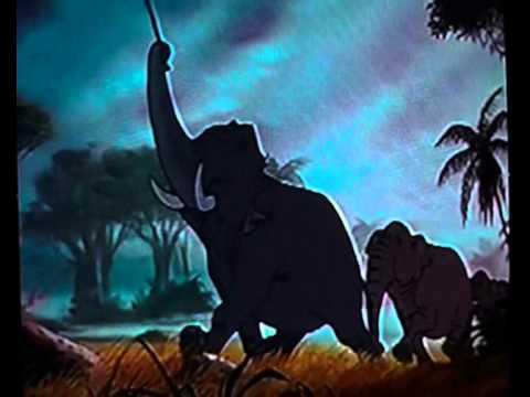 Das Dschungelbuch 1967