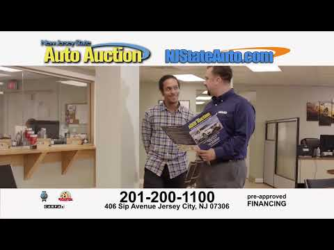 NJ State Auto Auction – Jersey City NJ – Used Cars For Sale