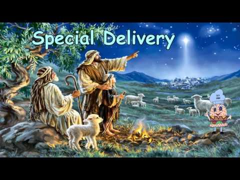 Special Delivery w/Lyrics