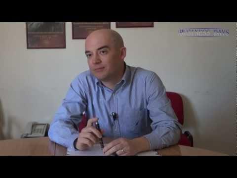 Adrian Florea - povestea celor 100 de speakeri Business Days