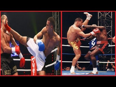 Download Old But Gold !! Best K1 Fighters Moments With Awesome Knockouts