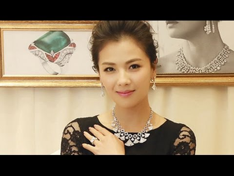 Man admits stealing Liu Tao, Chinese TV star's jewels in Copenhagen