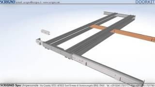 Scrigno Kit Assembly