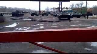 видео Купянск (Харьковская область)