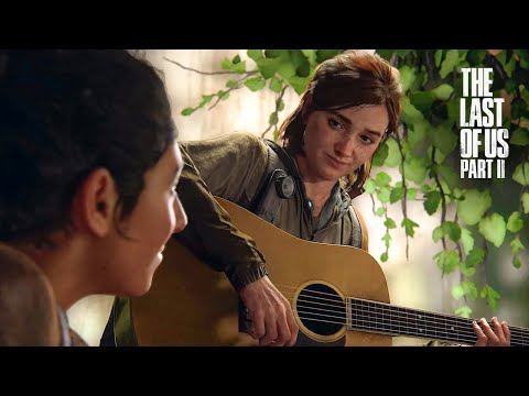 Ellie - Take On Me (from The Last Of Us Part II)