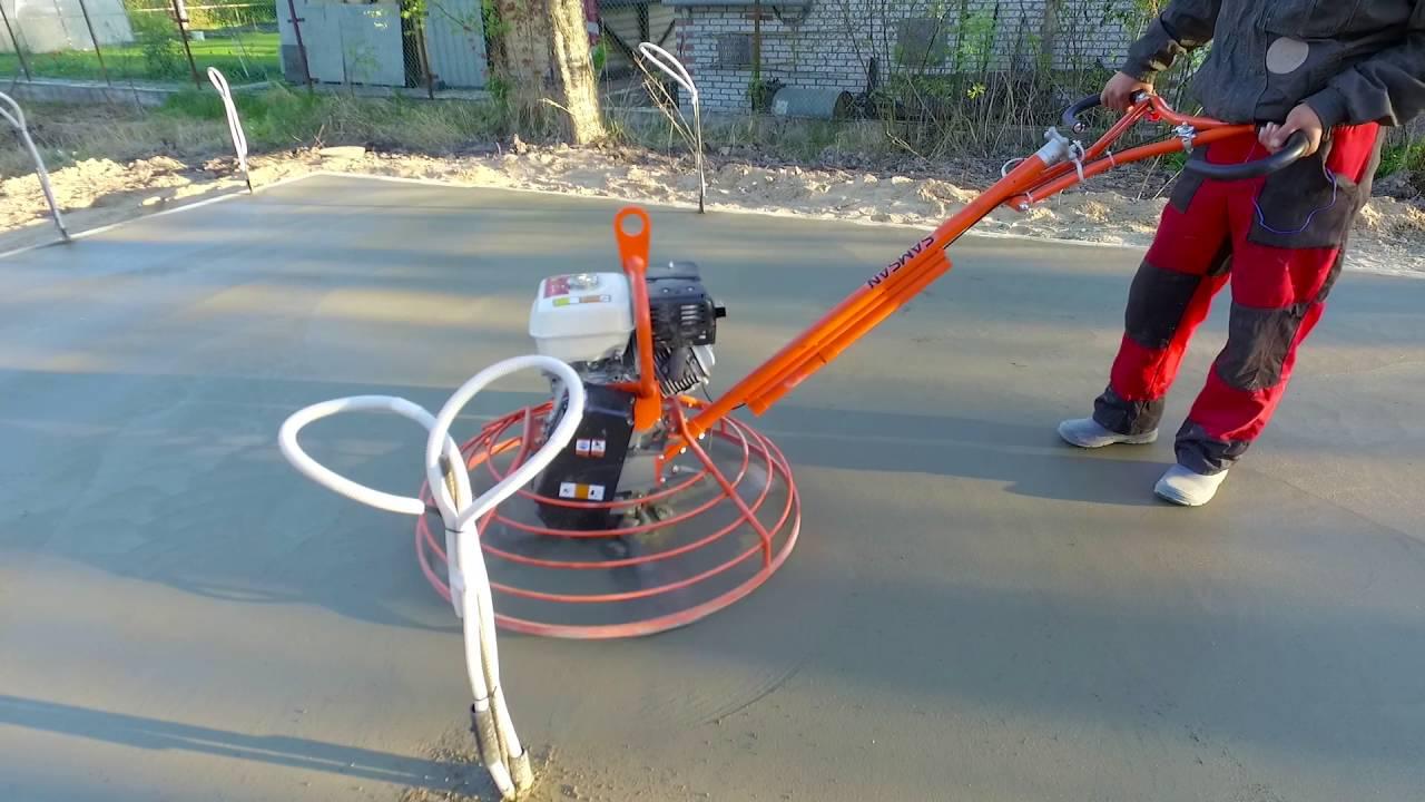 Вертолет бетона бетон изготовления