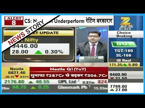 Analysing the Q4 FY17 numbers of Idea Cellular