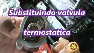 Substituição ou Troca da Valvula Termostatica thumbnail