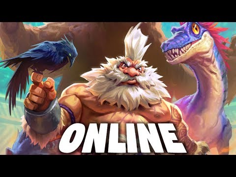 Top 12 Online Multiplayer Games For Android 2019 (TCG - CCG)