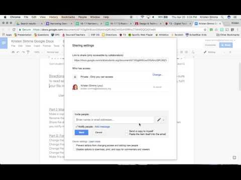 Part I: Managing Files Genius Bar