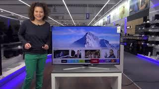 SAMSUNG UHD TV UE55MU6179UXZG experten Angebot der Woche