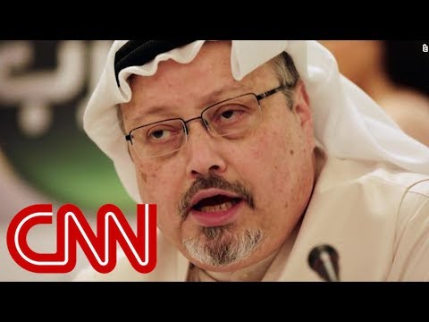 Saudis preparing to admit Khashoggi was killed