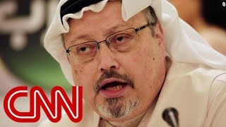Saudis preparing to admit Khashoggi was killed