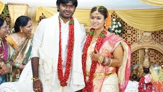 Marriage Singer Deepu and Swathi Wedding