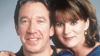 Ever Wonder Why The Mom From Home Improvement Was Recast?