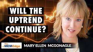 Will the Uptrend Continue? | Mary Ellen McGonagle | The MEM Edge (08.14.20)