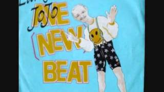 Lange Jojo: Ave New Beat (INSTRUMENTAL VERSION) 1989