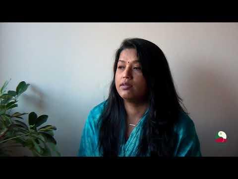 Anamarta's Jade Egg Holistic Practice Endorsement by Dr. Usha Dodhal