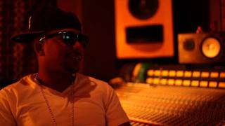 Cyhi The Prynce- Tell-A-Vision Ep. 2 - Making Of Royal Flush 2