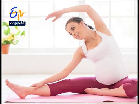 Yoga | Dr. A.L.V.Kumar | 22nd September 2017 | ETV Andhra Pradesh