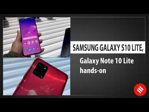 first-look-at-samsung-galaxy-s10-lite,-galaxy-note-10-lite